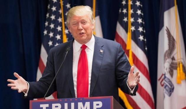Trump: Müslümanların seçilmemden korkması kötü