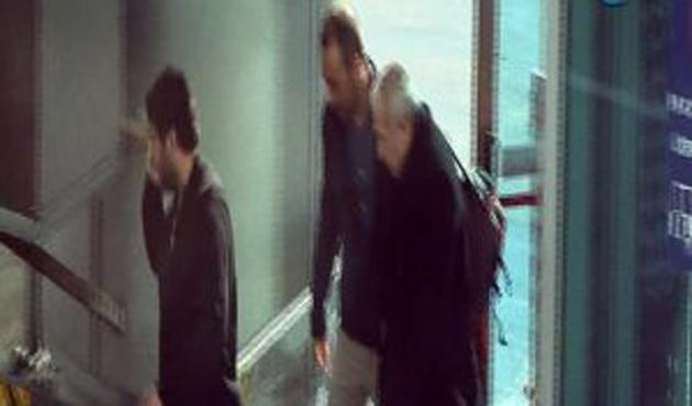 Akın Atalay'a tutuklama istemi