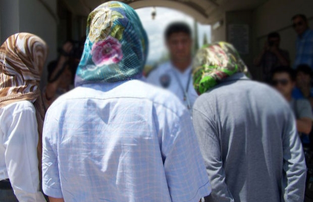 ABD'de iki Müslüman öğrenciye saldırı