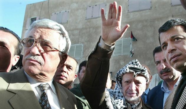 Arafat'ın katili açıklamasına Dahlan şüphesi