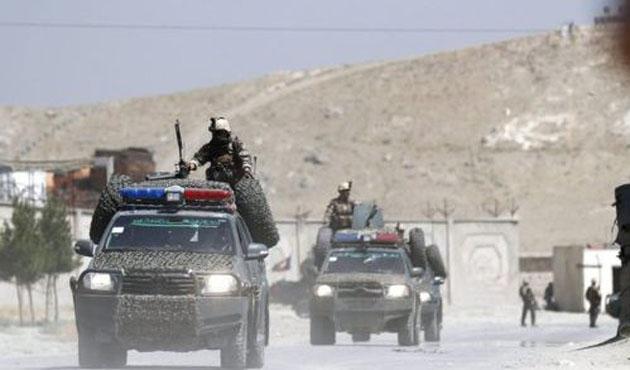 ABD'den Afganistan saldırısına açıklama