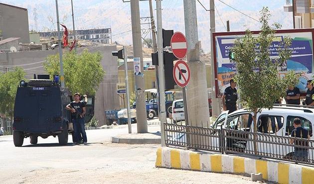 Diyarbakır'da PKK'ya baskın: 7 ölü
