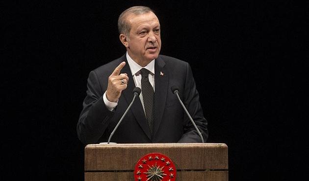 Erdoğan'dan AB için referandum sinyali