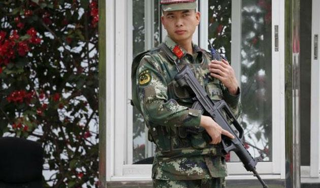 BM'den Myanmar hükümetine soruşturma çağrısı