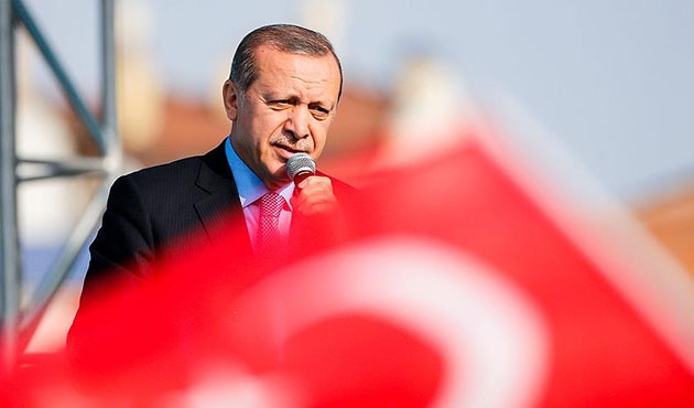 Erdoğan: Türkiye, yatırımcısını mahcup etmez