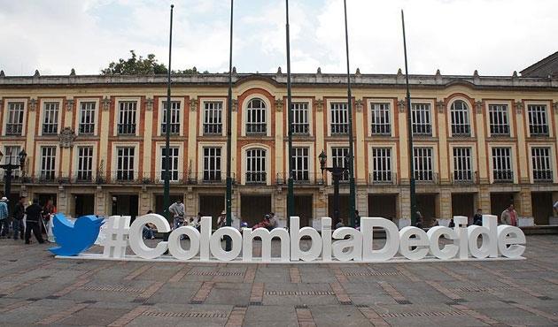 Kolombiya'da FARC üyelerine af