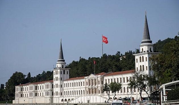 Kuleli, Milli Savunma Üniversitesi'nin