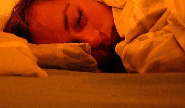 Sosyal medya uyku süresini kısalttı