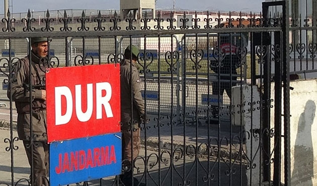 Demirtaş'ın tutukluluğuna yapılan itiraza ret