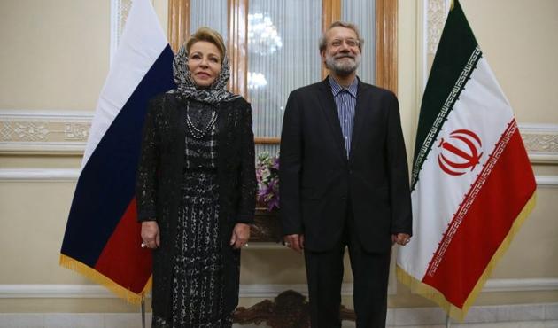 İran Rusya'dan 10 milyar dolarlık silah alacak