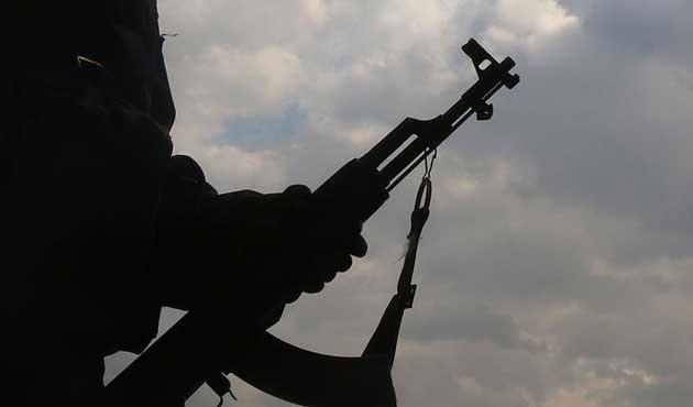 PKK'nın Sincar'da 2 bin 500 militanı var