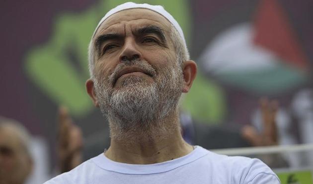 Raid Salah açlık grevine başladı