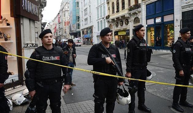 İstiklal Caddesi saldırısına müebbet istendi