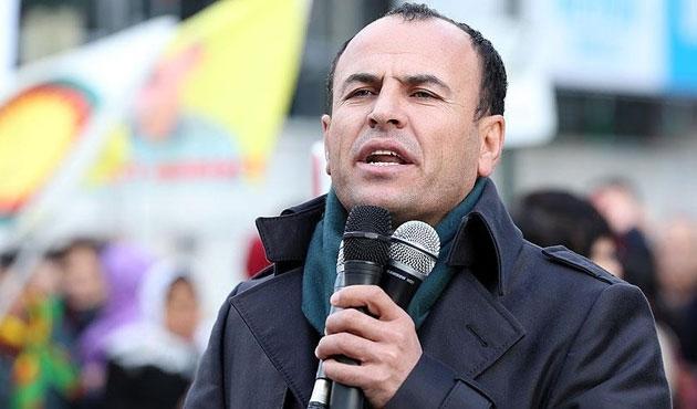 Kaçak HDP'li vekil AB Komisyonunda