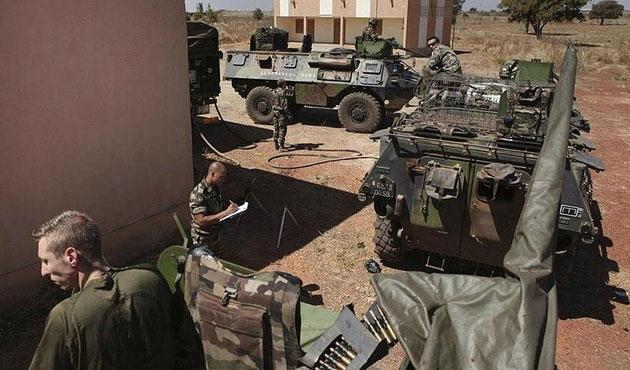 Fransa'da orduya Sayıştay uyarısı
