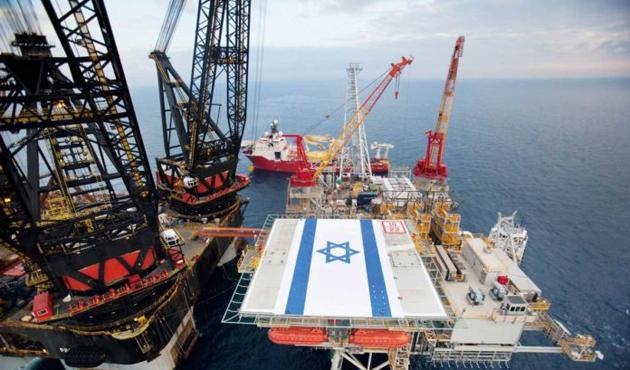 Türkiye - İsrail boru hattı projesi için ilk temas