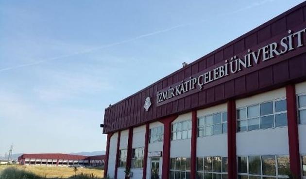 Katip Çelebi Üniversitesinde FETÖ operasyonu 29 gözaltı