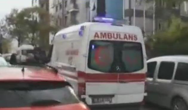 Maltepe'deki 'bombalı kargo'nun faili oğlu çıktı