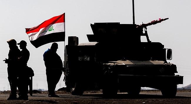 Musul'u DEAŞ'tan kurtarma operasyonu sürüyor