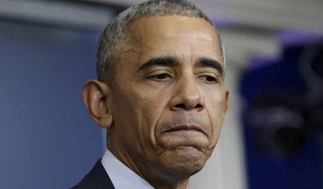 Obama, Trump'un başkanlığından kaygılıymış