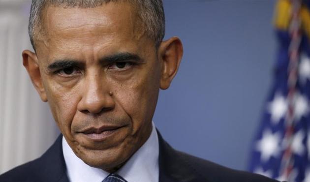 Obama: Rusya ile derin görüş ayrılıkları var