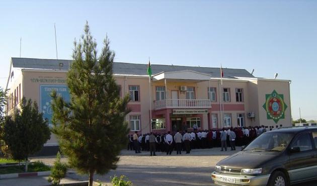 Türkmenistan'da 19 FETO şüphelisi gözaltında