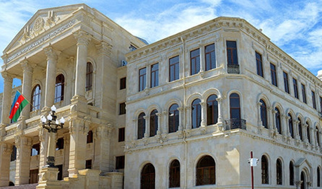 Azerbaycan'da Cumhurbaşkanına hakarete ceza artıyor