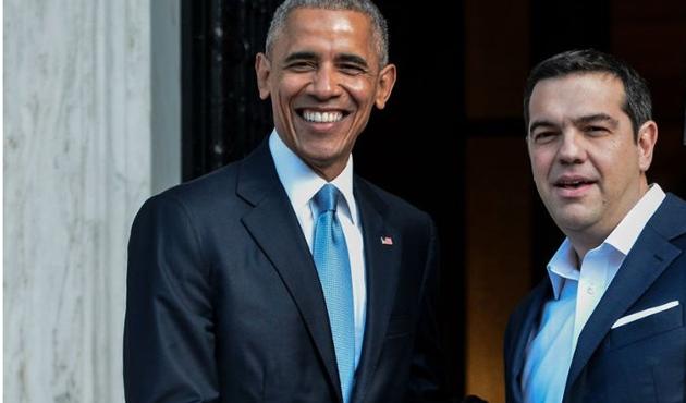 Obama: ABD NATO'yu destekleyecek
