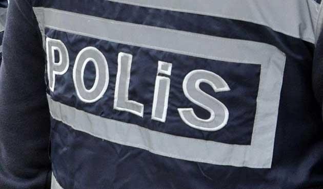 Denizli'de 26 polise uzaklaştırma