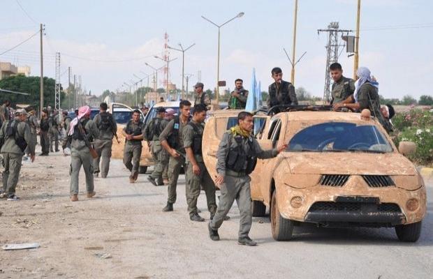 PYD, El-Bab için atağa geçti