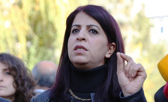 HDP Milletvekili Yiğitalp'e 28 yıla kadar hapis istemi