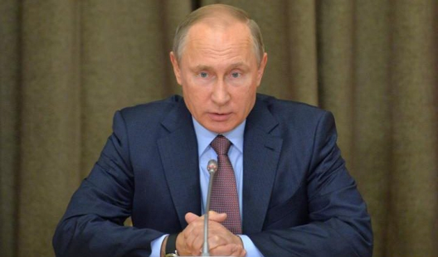 Rusya UCM'den çekildi
