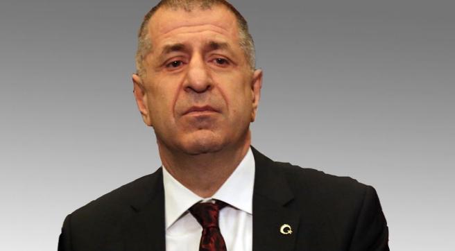 Özdağ, MHP'den ihracı sonrası ilk kez konuştu