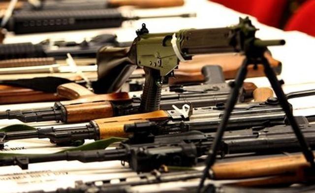 Balkan silahları şimdi de Avrupa'yı tehdit ediyor!
