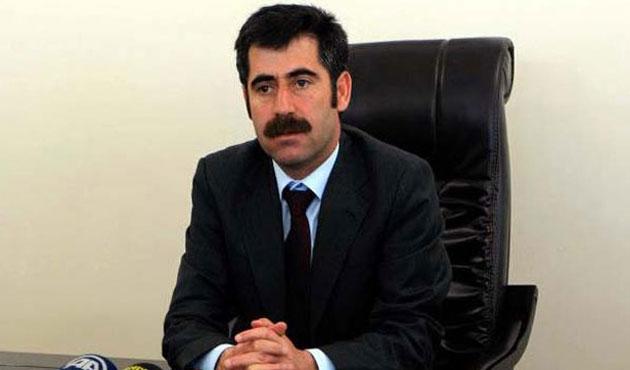 Van Büyükşehir Belediye Başkanı gözaltında