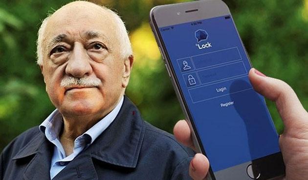 Gülen'in sistemdeki kullanıcı ismi belli oldu