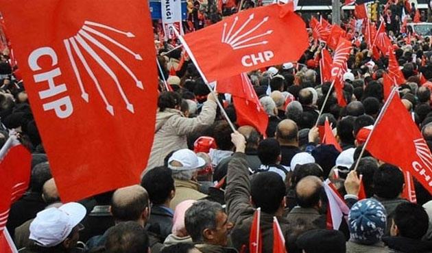 CHP 'Başkanlık sistemi'ne karşı meydanlara iniyor