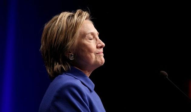 Sandıkta kaybeden Clinton için imza kampanyası