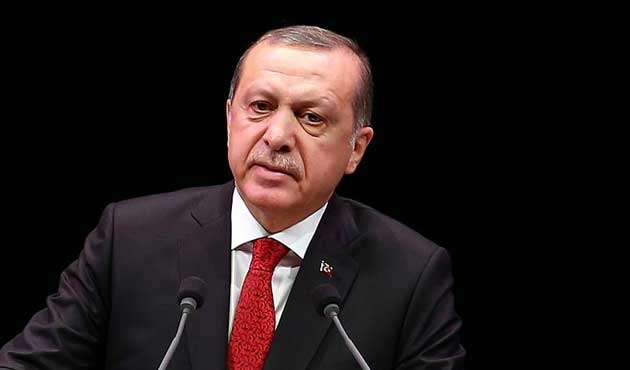 Erdoğan: Batı DEAŞ'ın yanında