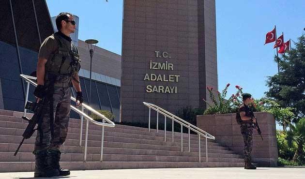 FETÖ'nün TSK yapılanması operasyonunda 37 gözaltı