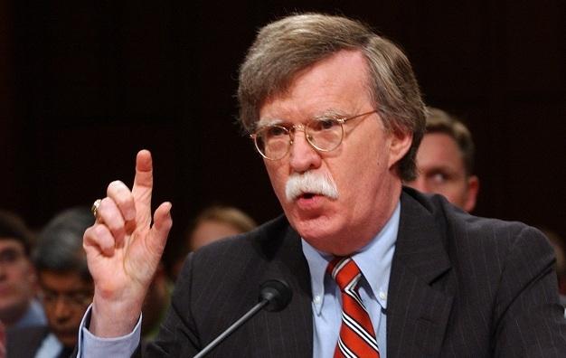 Trump'ın muhtemel bakanı: İran'da rejimi değiştirelim!