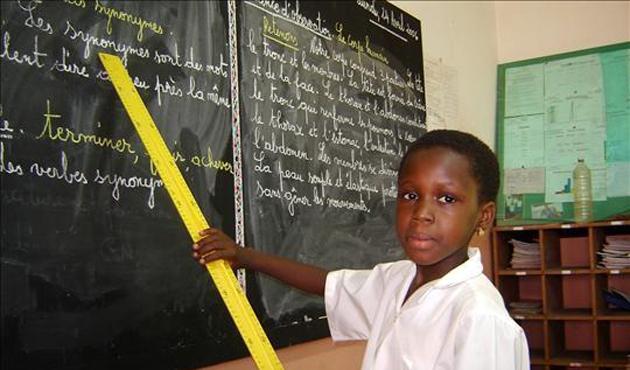 Senegal'deki FETÖ okulları Maarif Vakfı'na