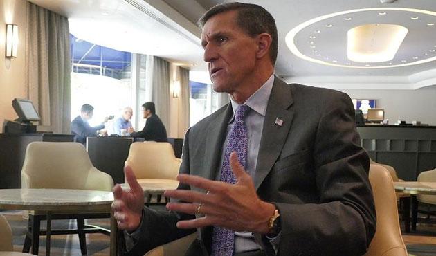 Trump'tan Flynn'e 'ulusal güvenlik danışmanlığı' önerisi
