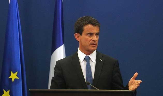 Fransa'dan yabancı savaşçılara yönelik yeni kampanya