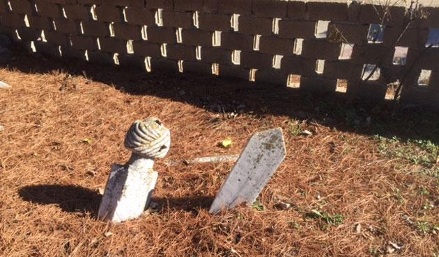 Hayrabolu'daki tarihi mezar kitabeleri SOS veriyor