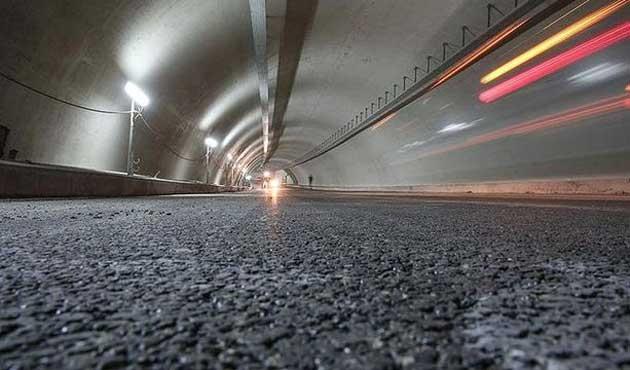 İstanbul tüneller şehri oluyor