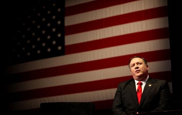 Yeni CIA başkanı, Türkiye-Amerikan ilişkileri üyesiymiş!