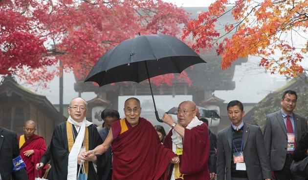 Çin'den Moğolistan'a Dalay Lama tepkisi