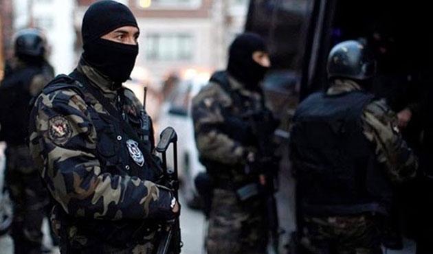 Van'da terör operasyonu: Üç polis yaralı