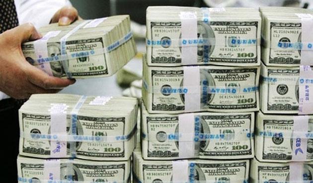 Atatürk Havalimanı'nda 9,5 milyon dolar yakalandı
